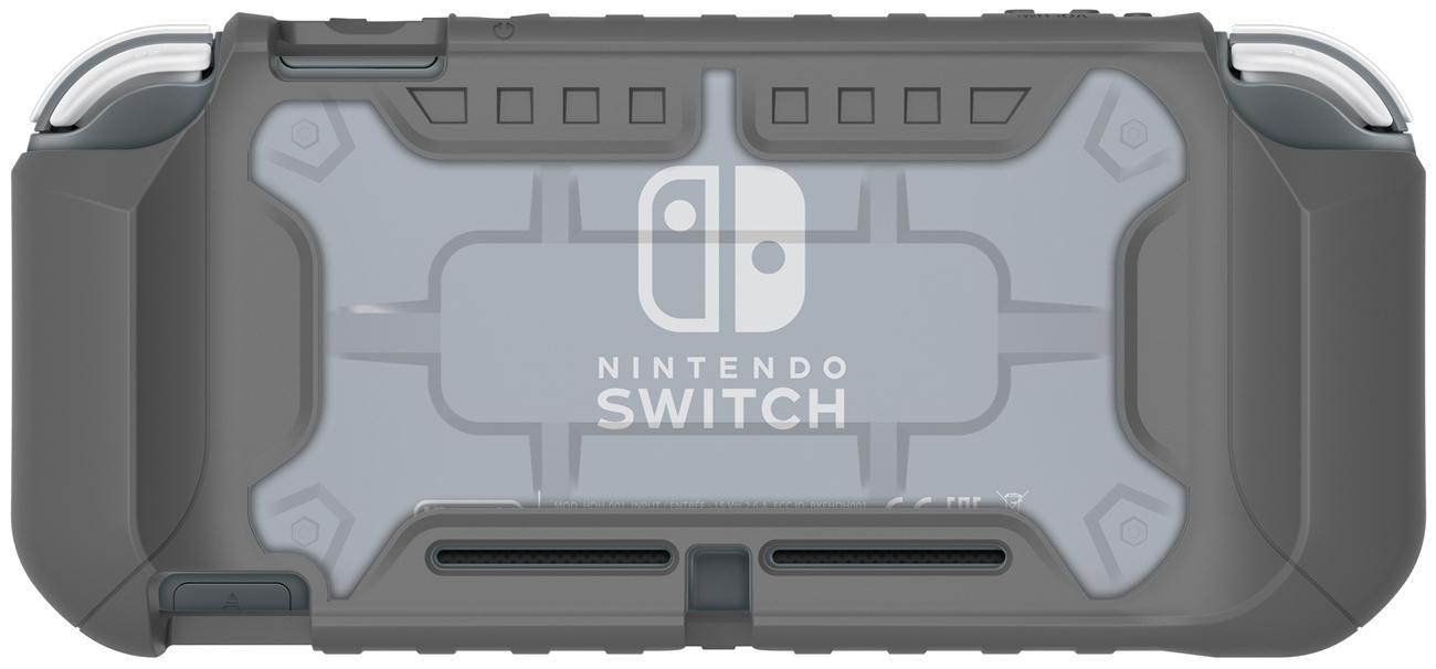 Etui HORI Hybrid System Armor do konsoli Nintendo Switch Lite