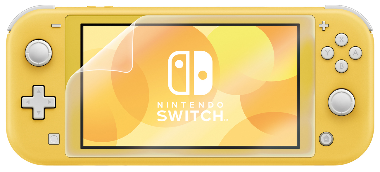 Folia na ekran HORI do konsoli Nintendo Switch Lite