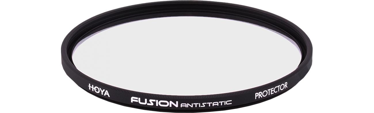 Filtr fotograficzny Hoya Fusion Antistatic Protector