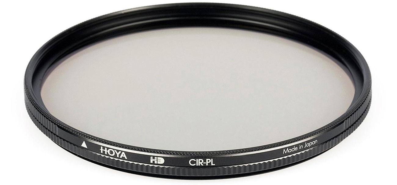 Filtr Hoya HD UV dodatkowa ochrona