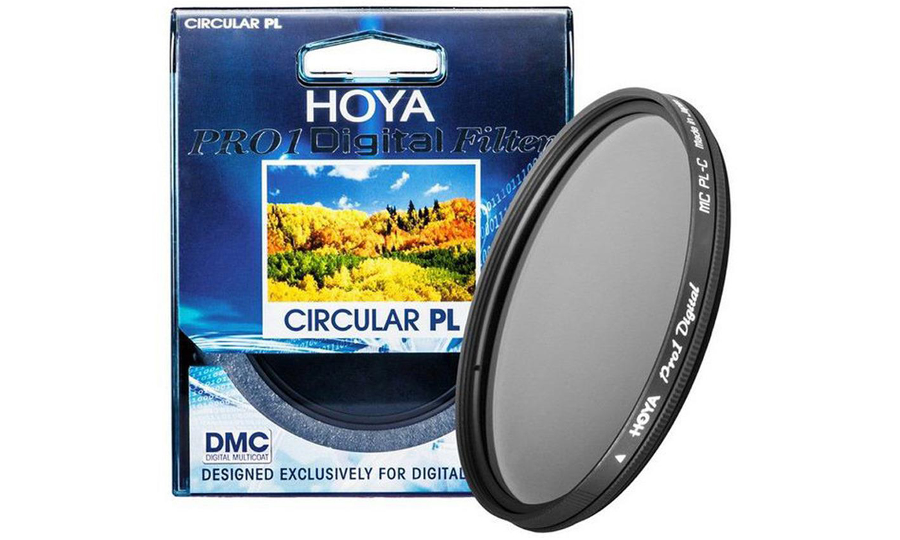 Hoya PRO1 Digital CIR-PL 67mm