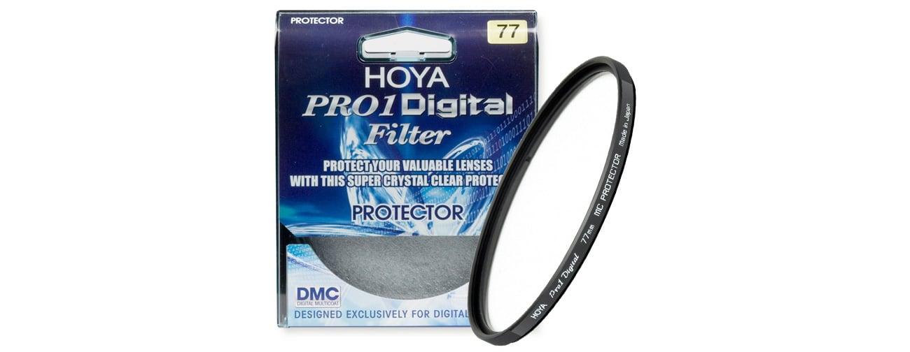 Filtr fotograficzny Hoya PRO1D