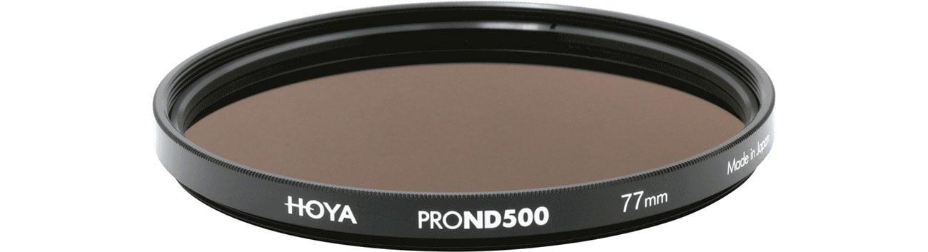 Hoya Pro ND500 77mm PND50077P