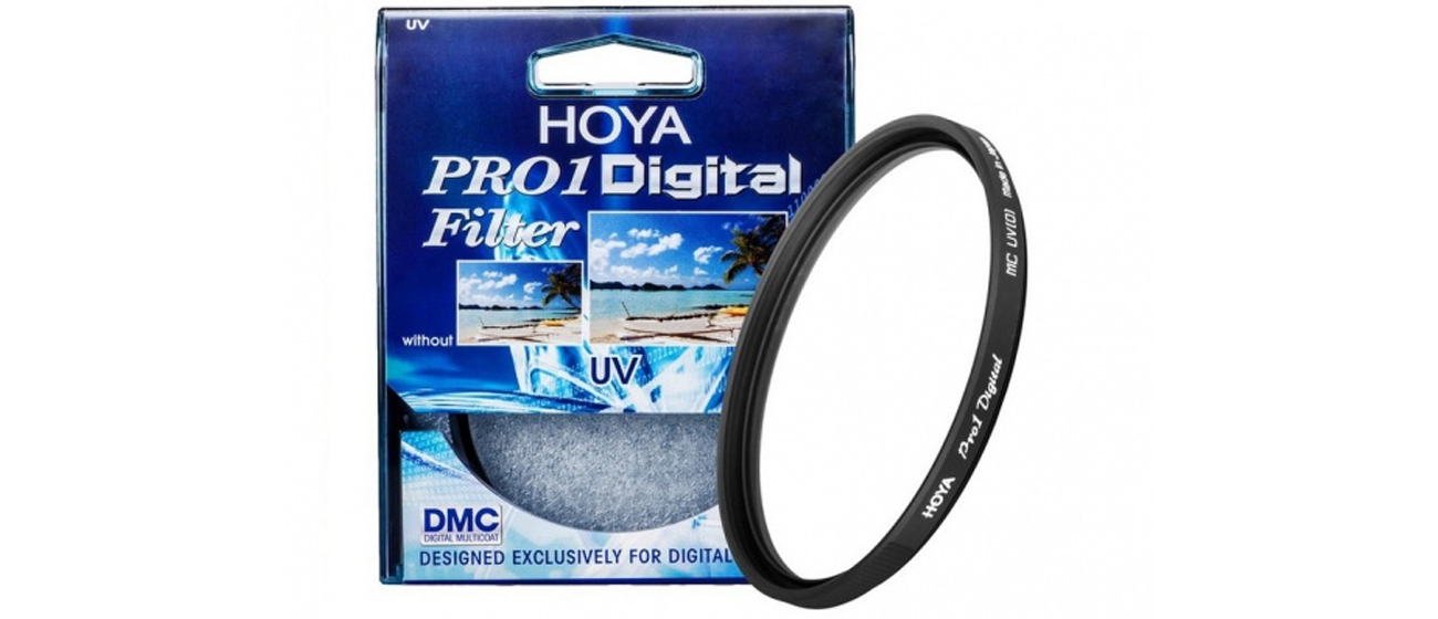 Hoya Pro1 digital UV 62 mm