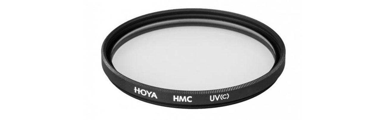 Hoya UV(C) HMC (PHL)  MM dodatkowa ochrona