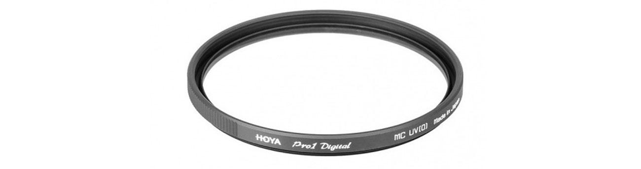 Filtr UV Hoya PRO1D lepsze zdjęcia skuteczna eliminacja odblasków