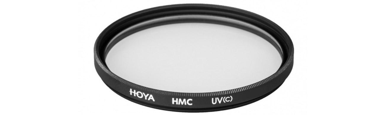 Filtr UV Hoya HMC UV(C) PHL 49 mm