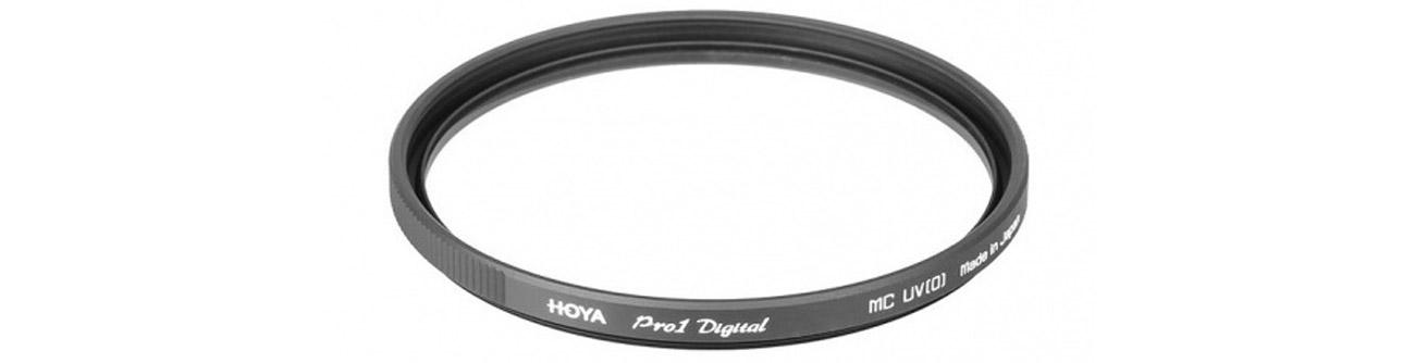 Filtr szary Hoya Pro ND8 52mm