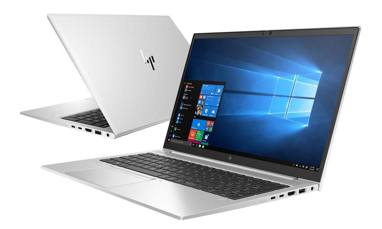 Hp Elitebook 850 G7 I5 10210 8gb 256 Win10p Lte Notebooki Laptopy 15 6 Sklep Komputerowy X Kom Pl