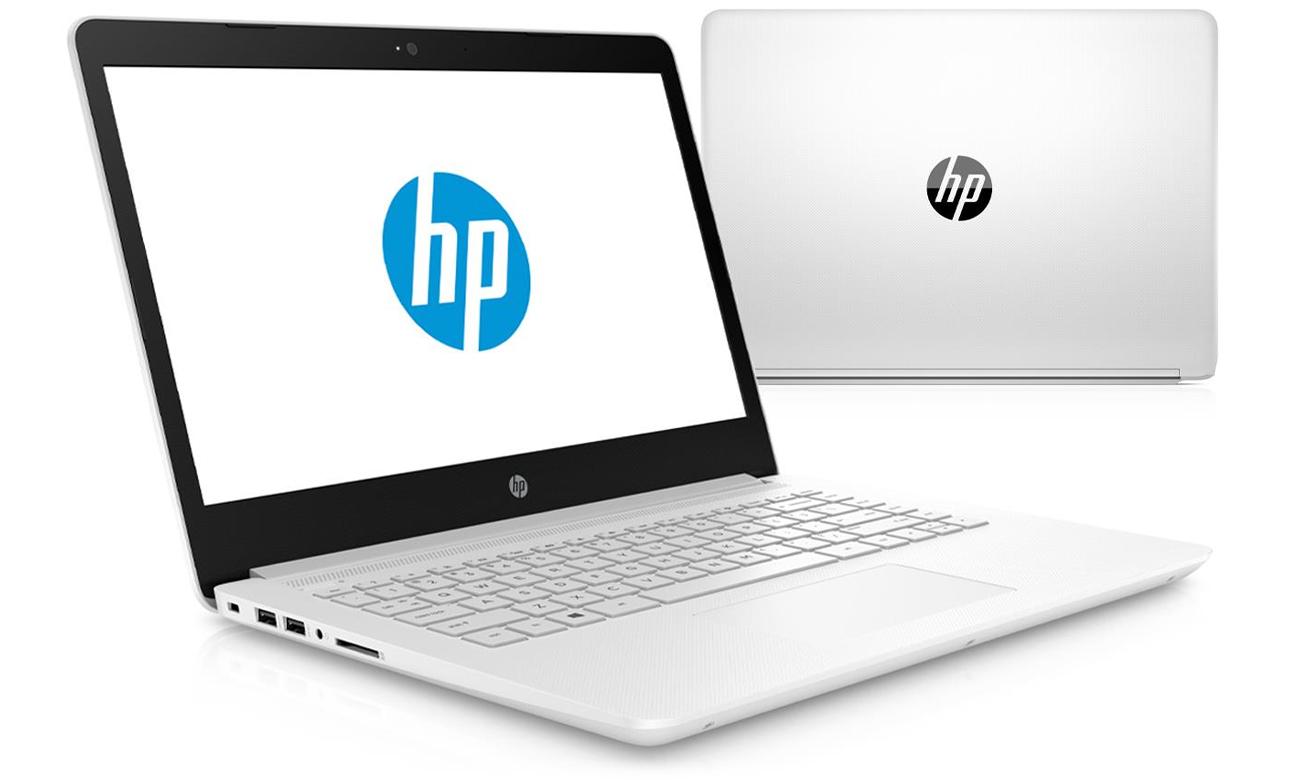 HP 14 bogate wzornictwo