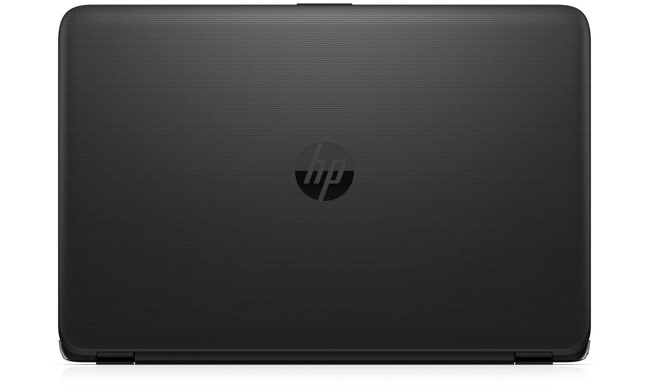 HP 15 duża liczba portów, wydajna bateria