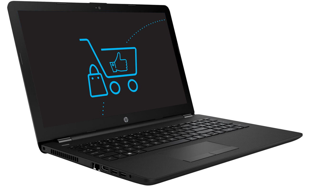 Procesor Intel Core i3 piątej generacji w HP 15
