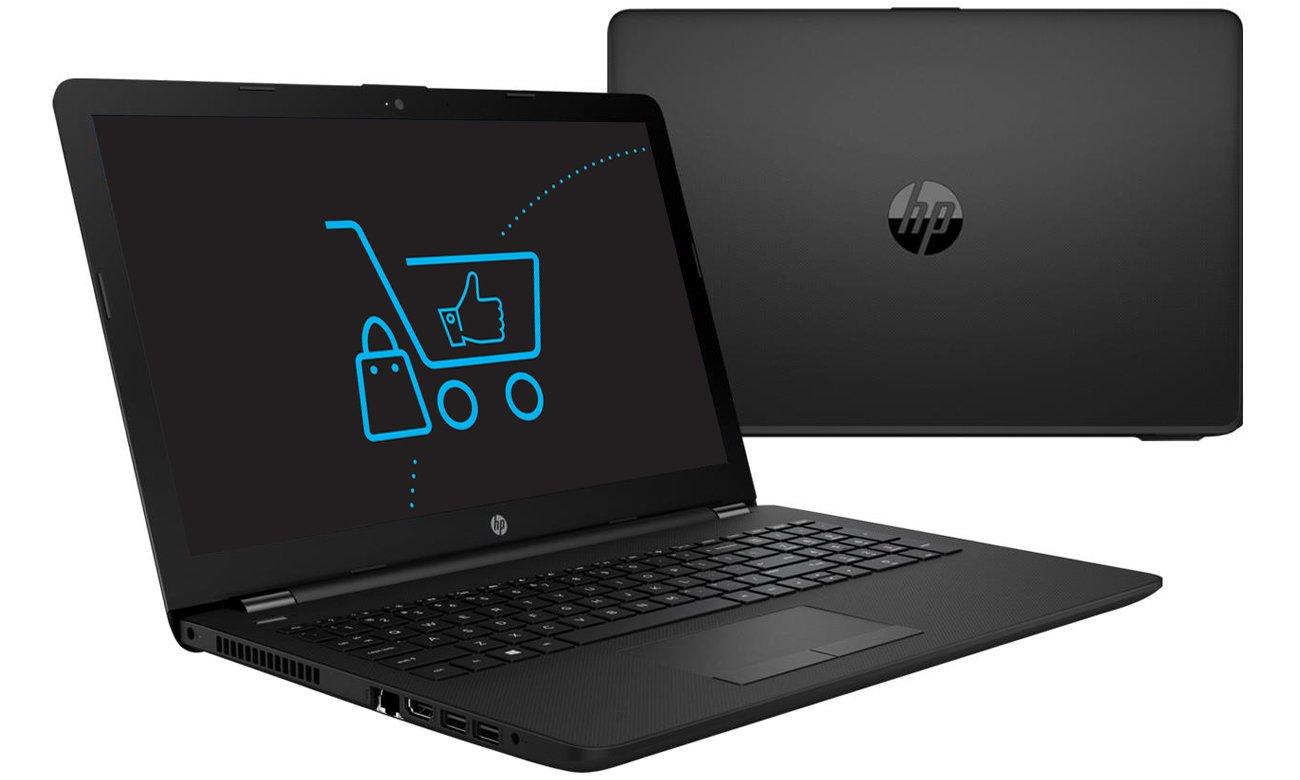 HP 15 stylowa oprawa