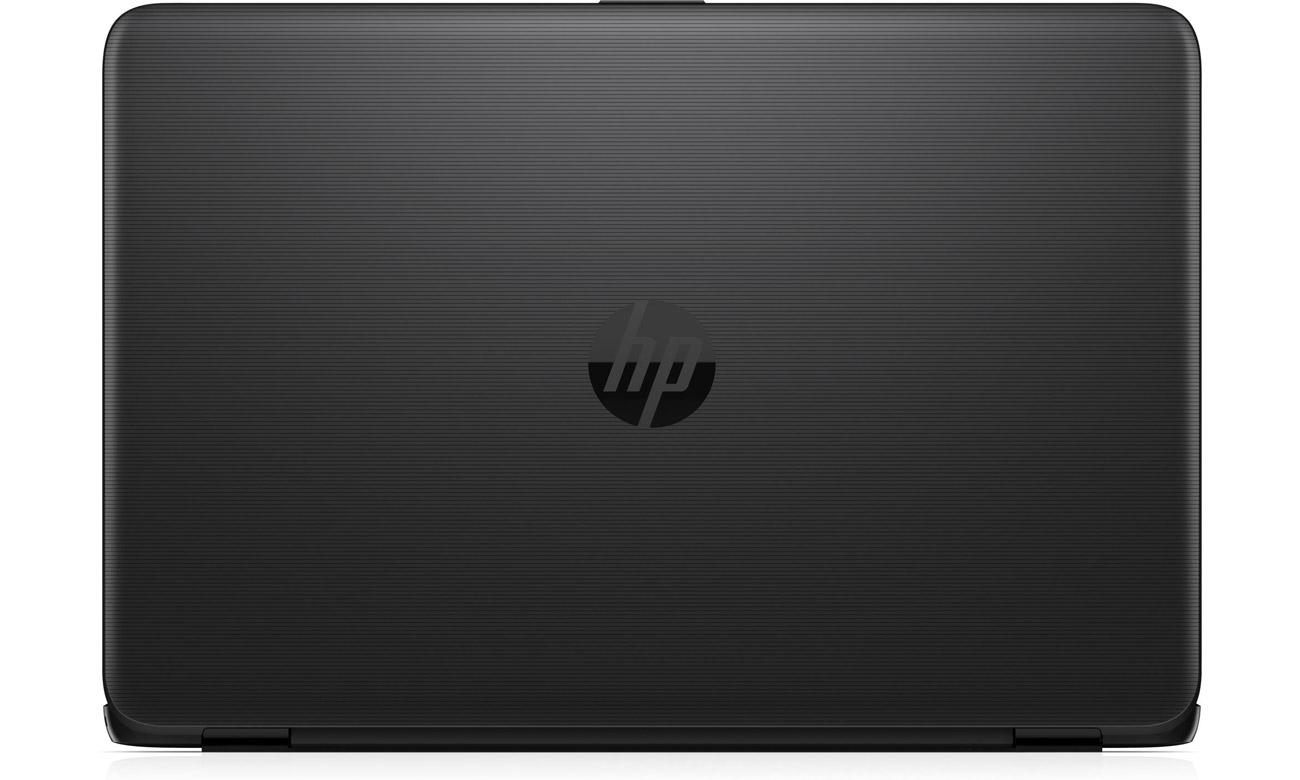 HP 17 duża liczba portów, wydajna bateria
