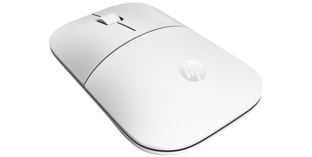 Mysz bezprzewodowa HP Z3700 Rainbow
