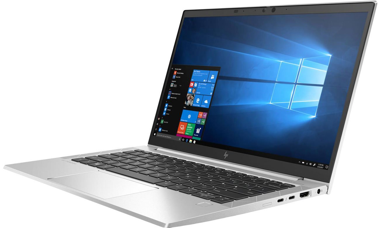 Laptop biznesowy HP EliteBook 830 G7