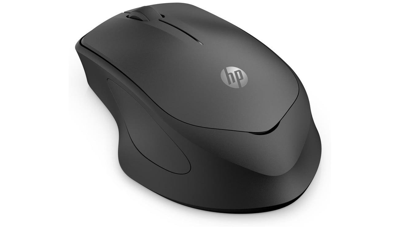 Mysz bezprzewodowa HP 280 Silent