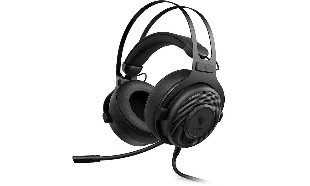 Zestaw słuchawkowy HP Omen Blast Headset
