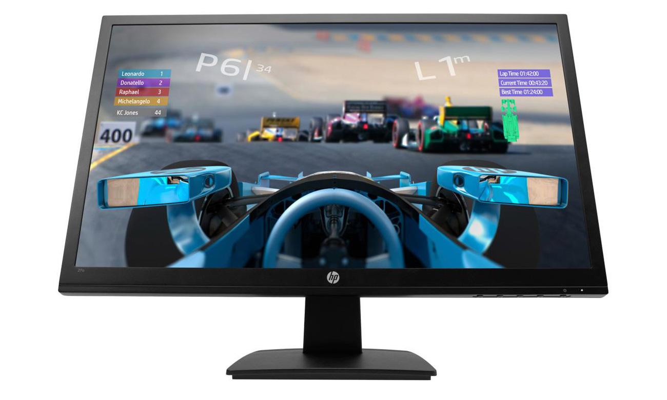 Monitor 27O