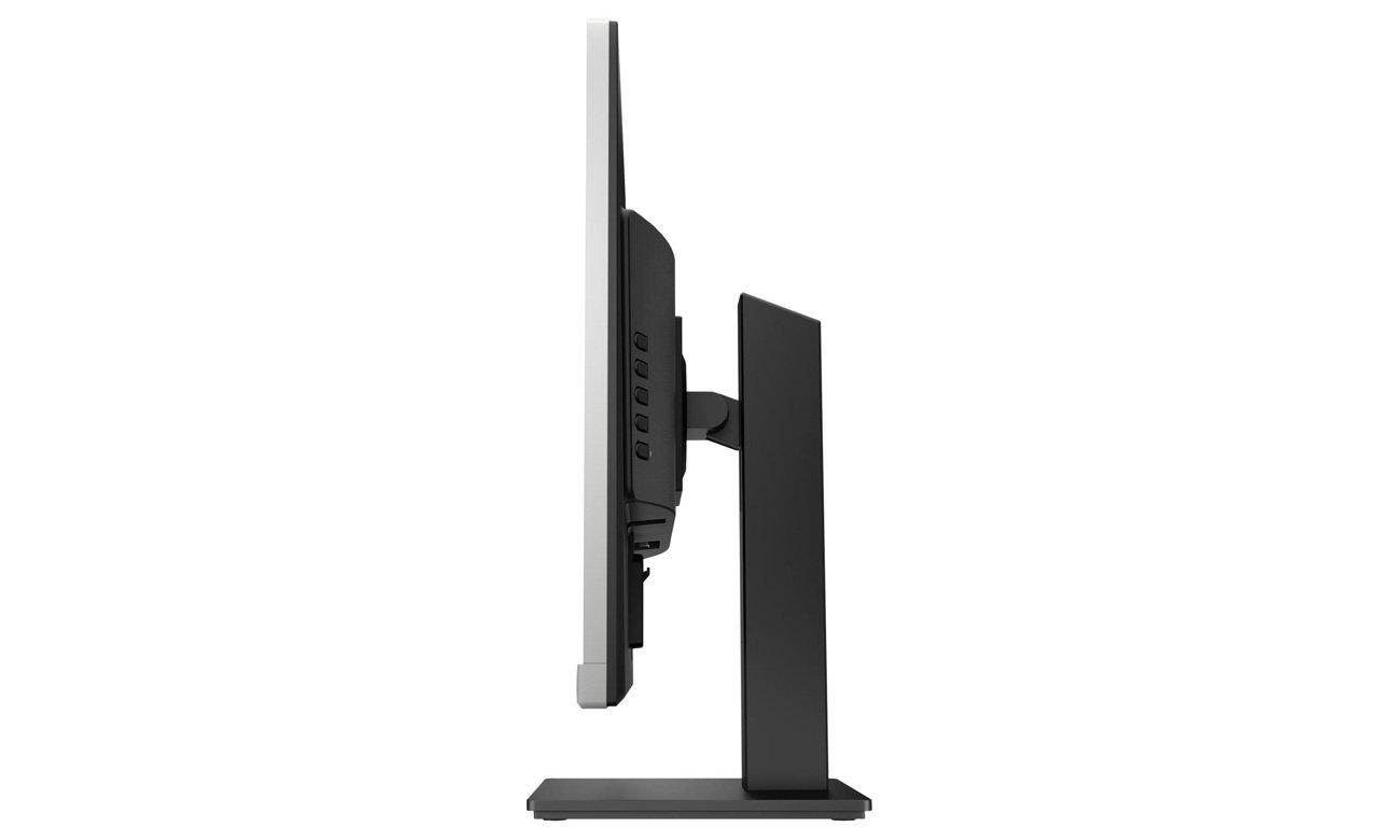 Monitor do domu i do biura HP 27mq