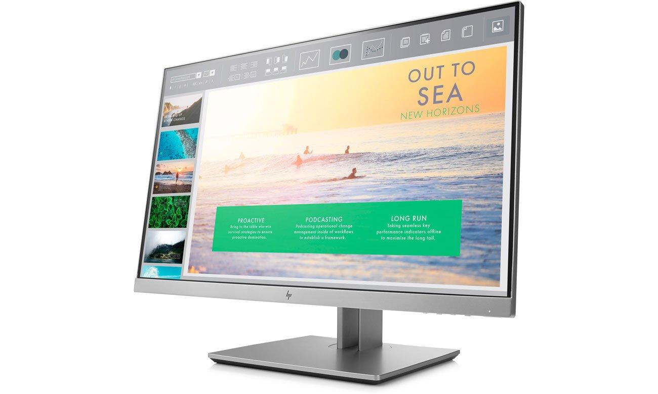 HP EliteDisplay E233 Certyfikaty Energetyczne