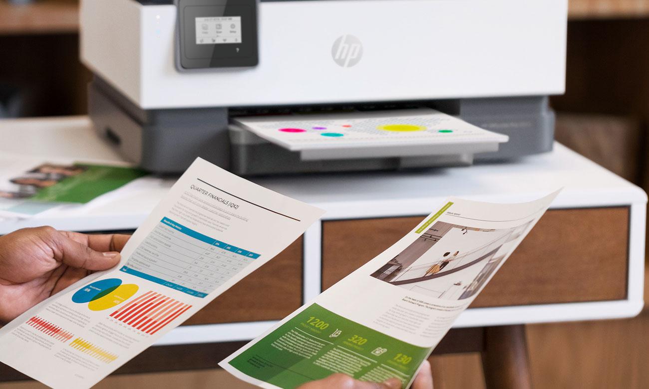 Urządzenie wielofunkcyjne HP OfficeJet 8013