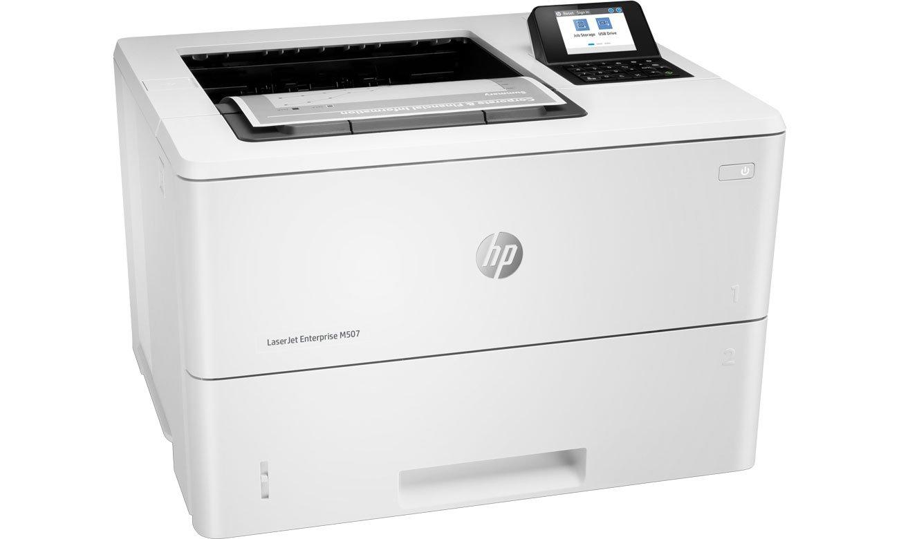Drukarka laserowa HP LaserJet Enterprise M507dn