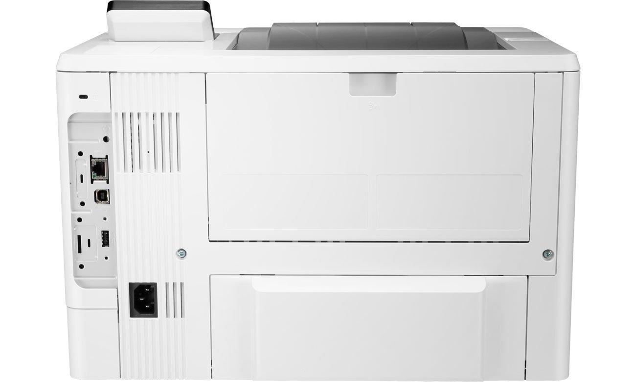 Urządzenie wielofunkcyjne HP LaserJet Enterprise M528z
