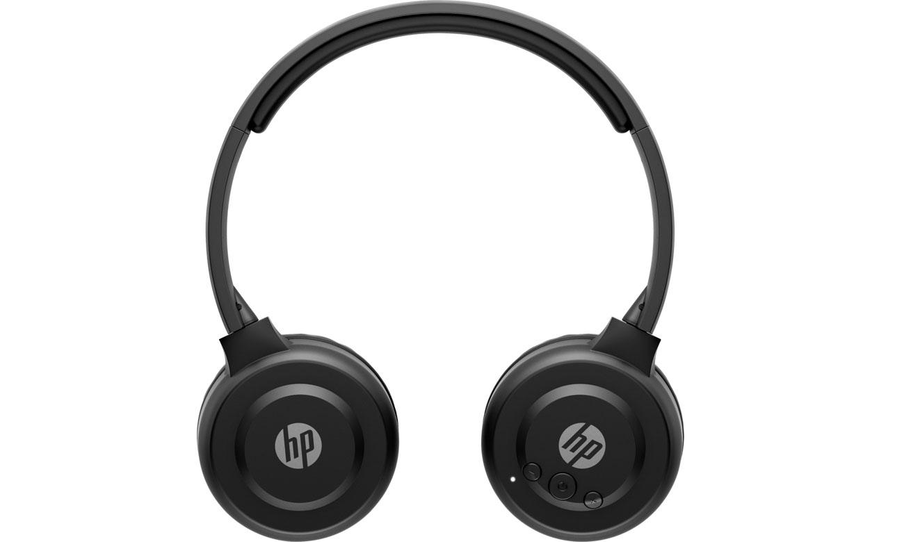 Zestaw słuchawkowy HP Pavilion Headset 600