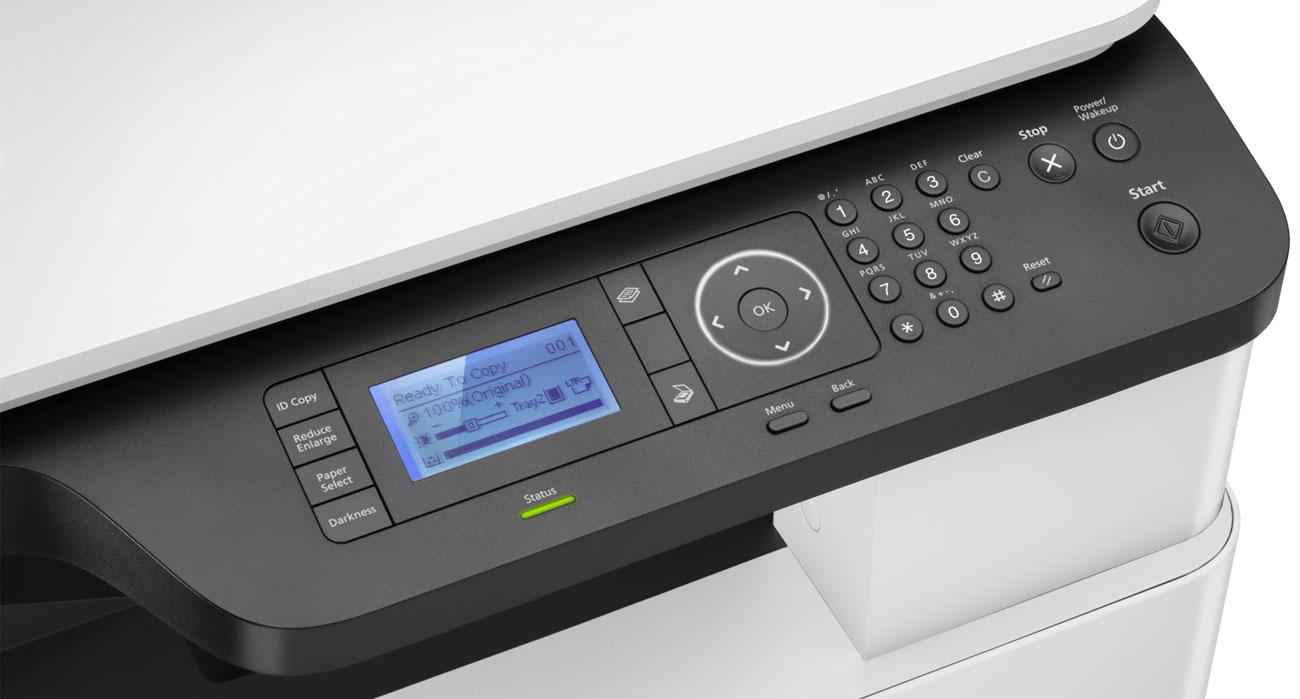 Urządzenie wielofunkcyjne idealne do domu i małego biura HP LaserJet Pro M433a