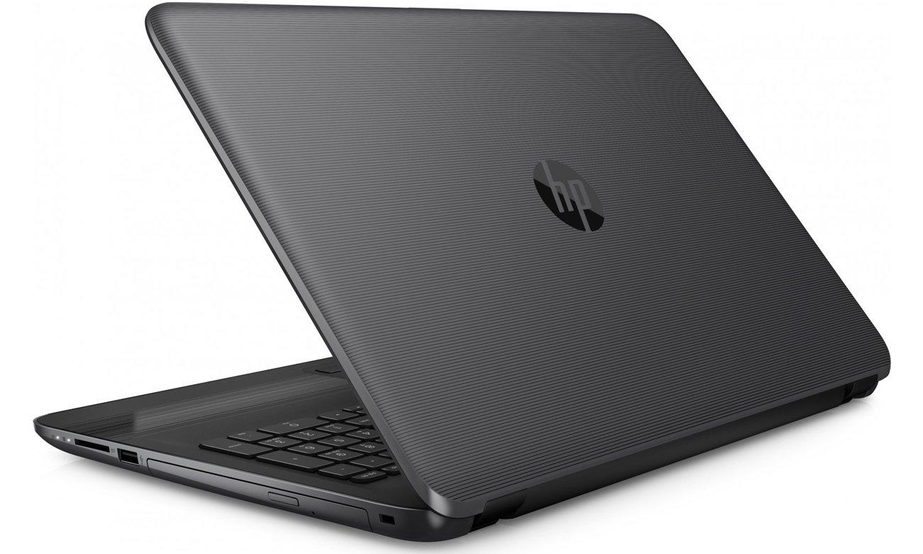 HP 250 G5 wytrzymałość mobilność