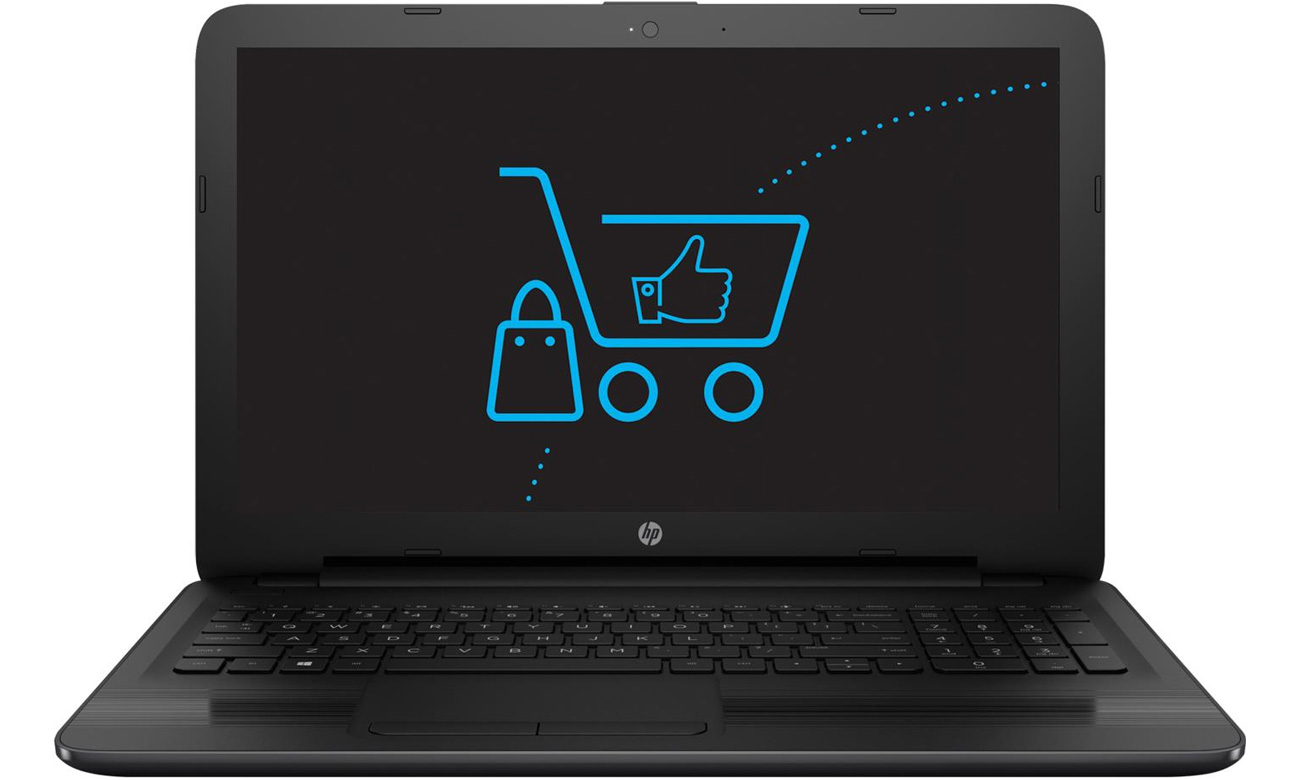 HP 250 G5 procesor intel core i3 piątej generacji