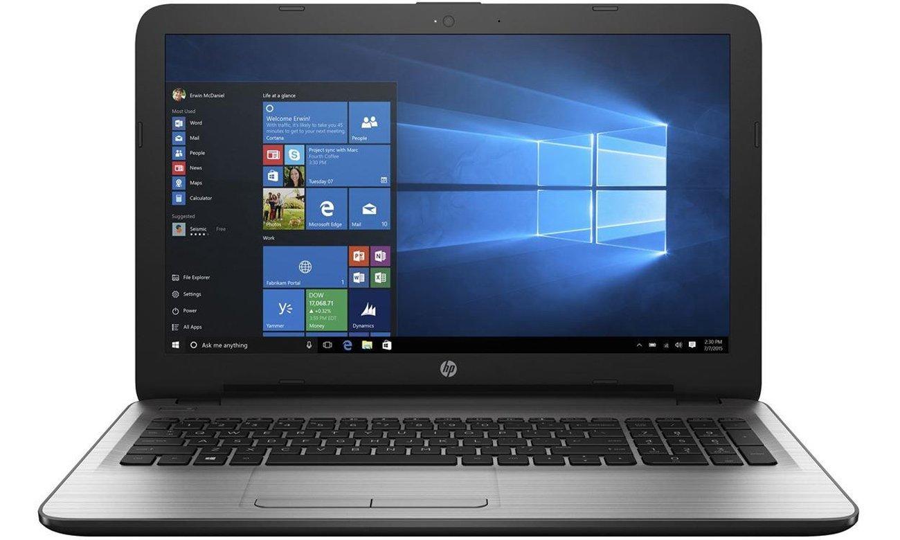 HP 250 G5 Intel HD Graphics