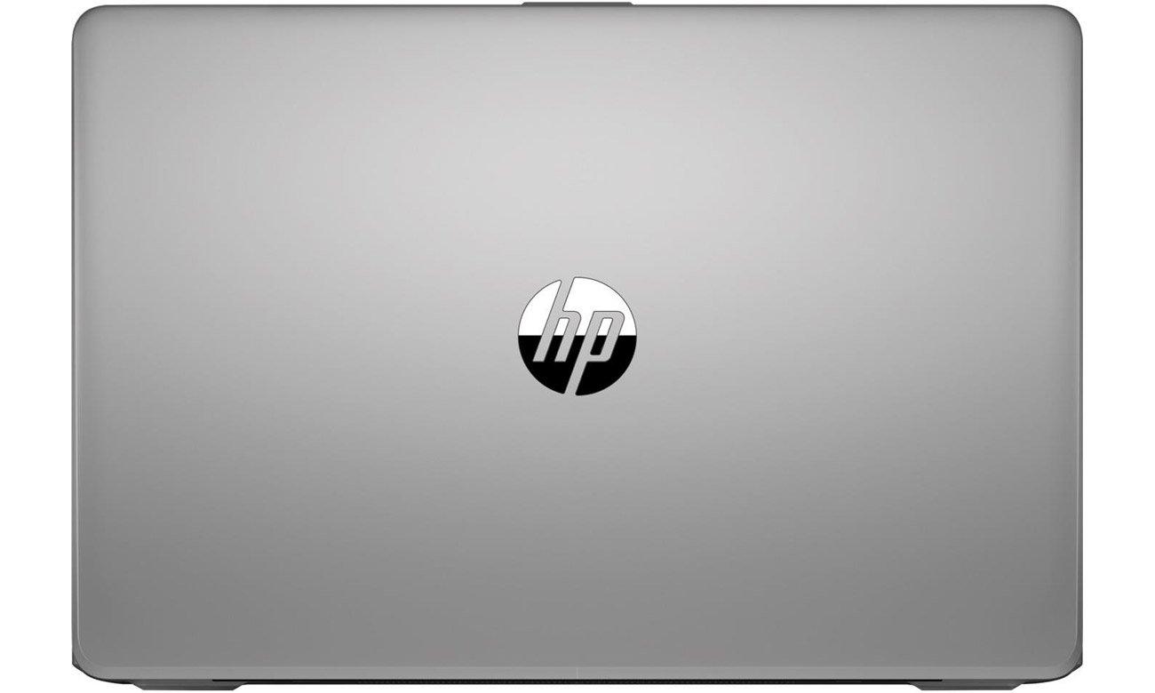 HP 250 G6 wytrzymała obudowa