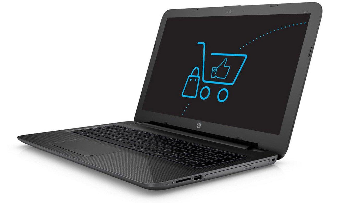 HP 250 G4  procesor i5