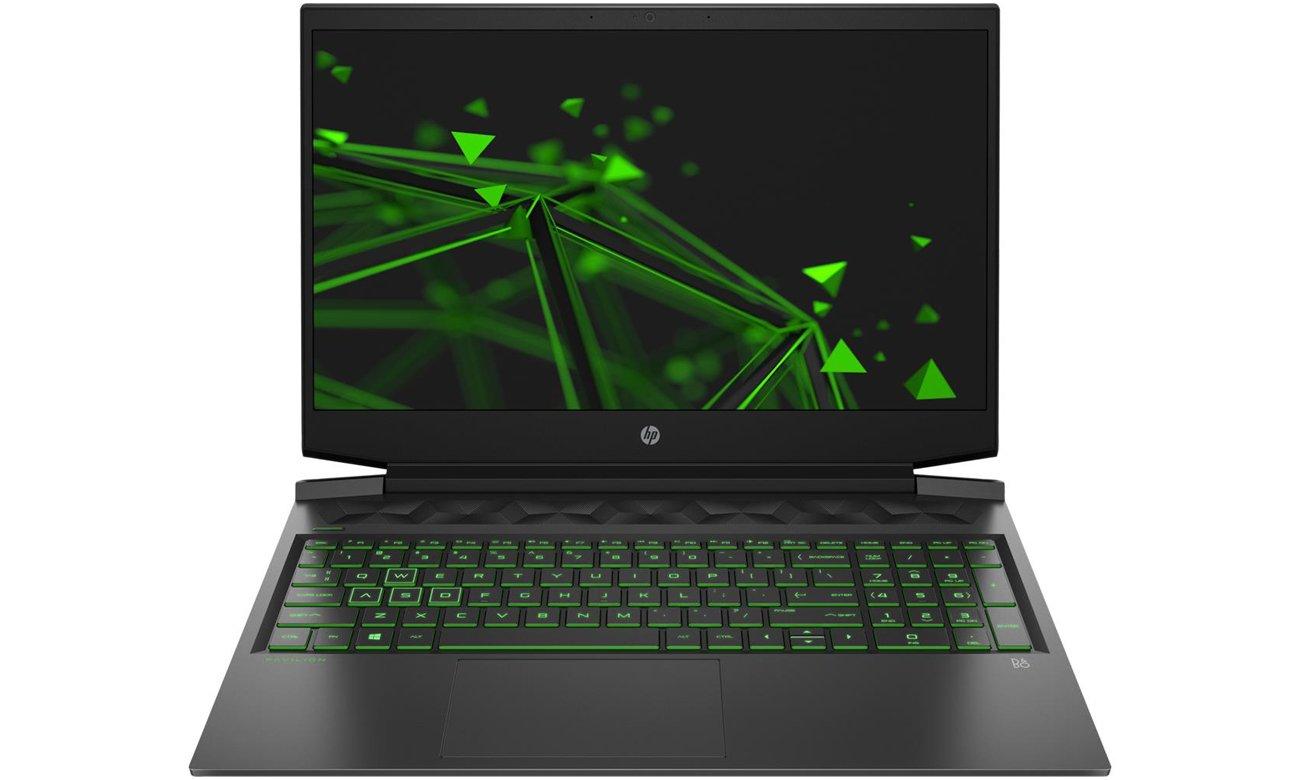 Laptop gamingowy HP Pavilion Gaming