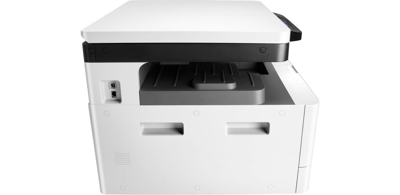 Urządzenie wielofunkcyjne do domu i biura HP LaserJet Pro M436n