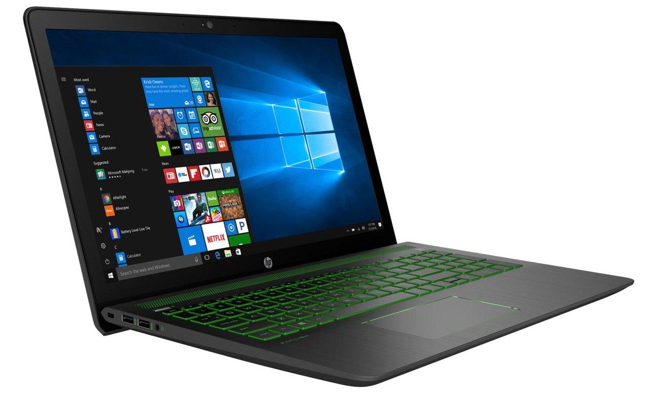 HP Pavilion Power procesor intel core i5 siódmej generacji