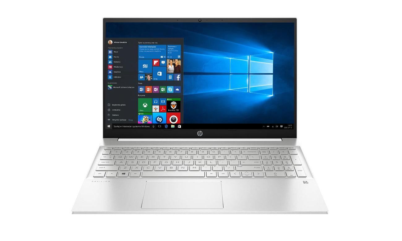 Laptop uniwersalny HP Pavilion 15
