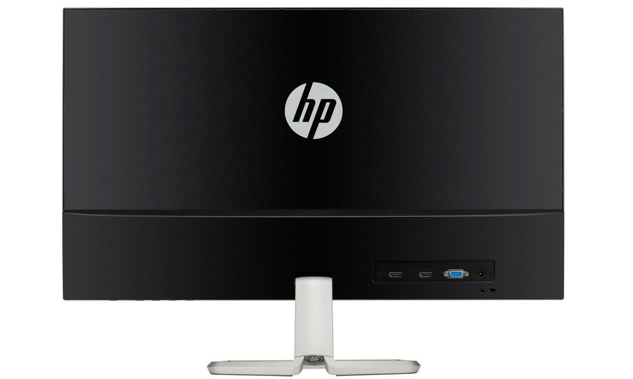 Monitor HP 27f