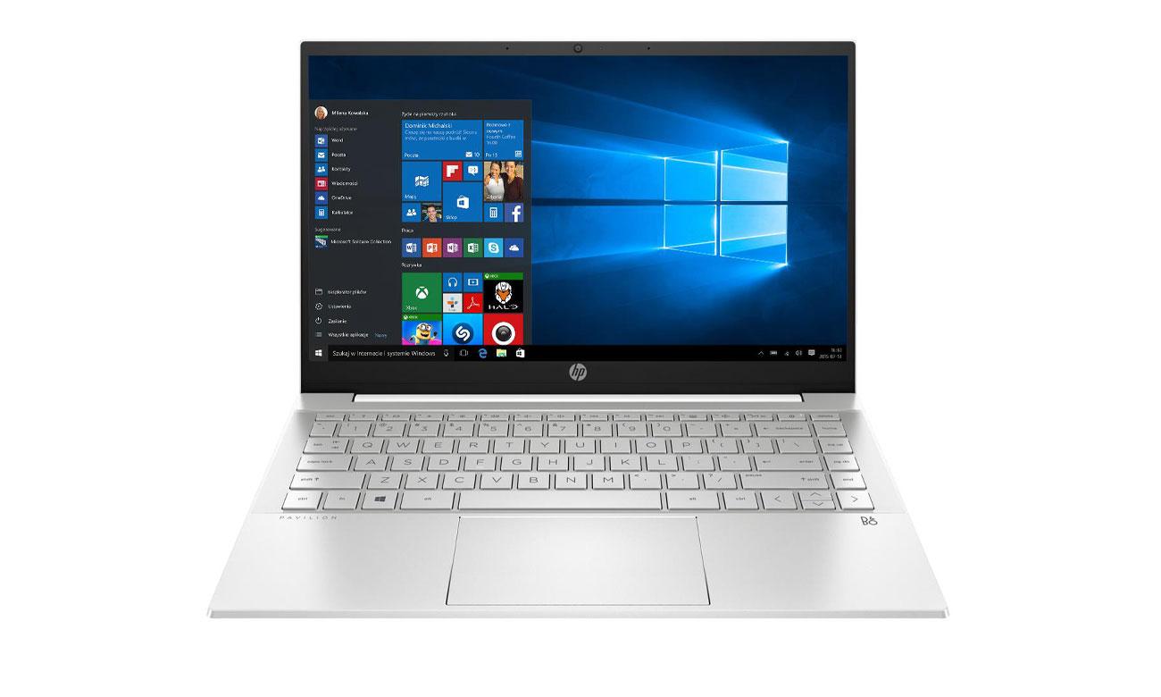 Laptop ultramobilny HP Pavilion 14