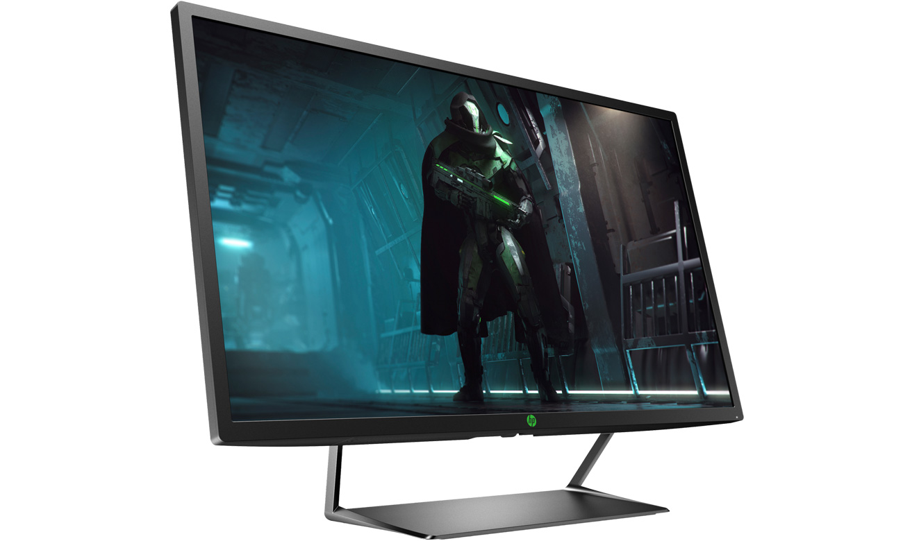 HP Pavilion Gaming 32 HDR