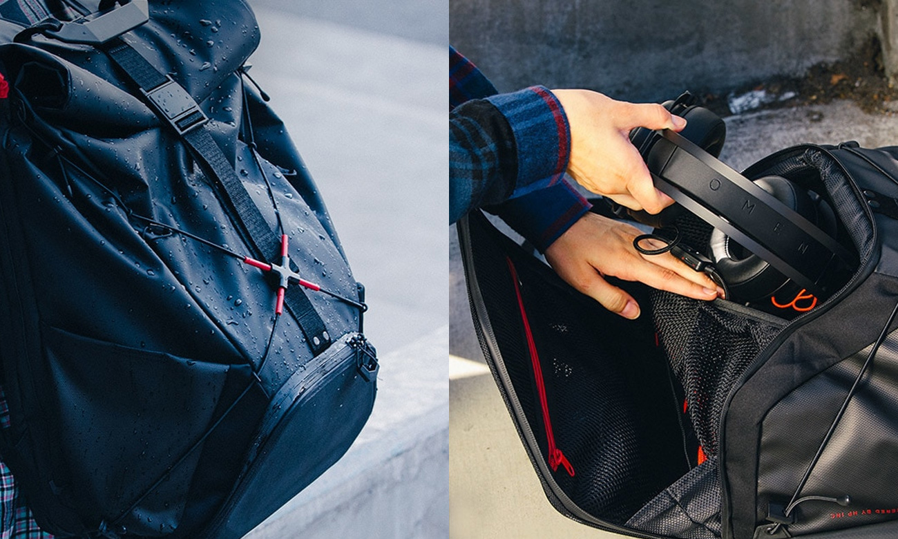 HP OMEN X Transceptor Backpack