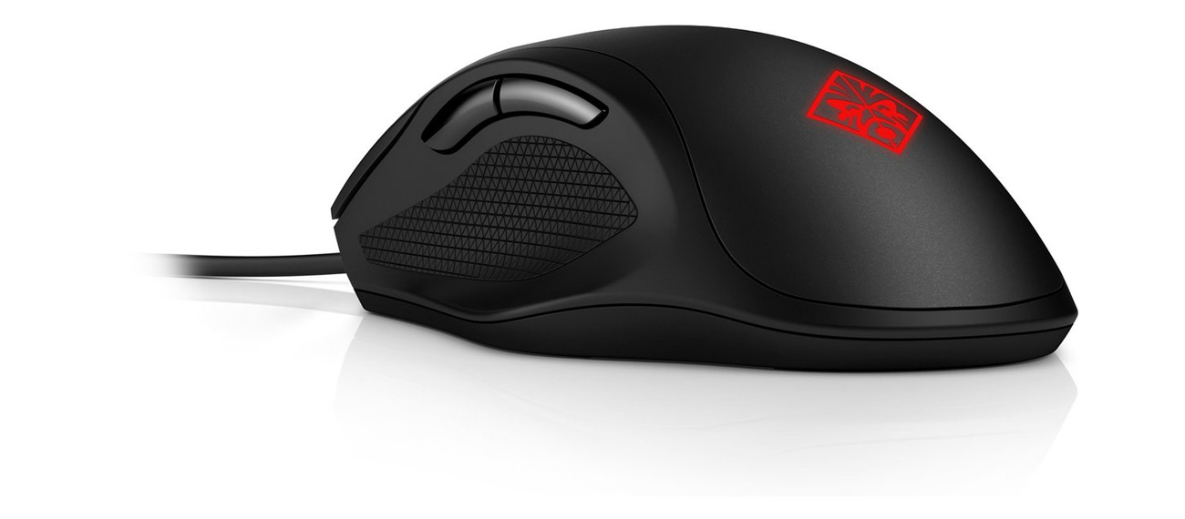 HP OMEN Mouse 400 Tryb Snajperski