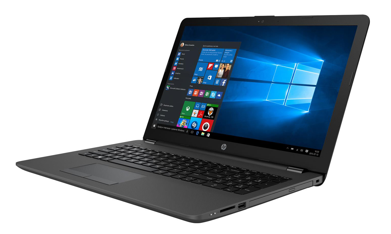 HP 250 G6 procesor intel core i3 sżóstej generacji