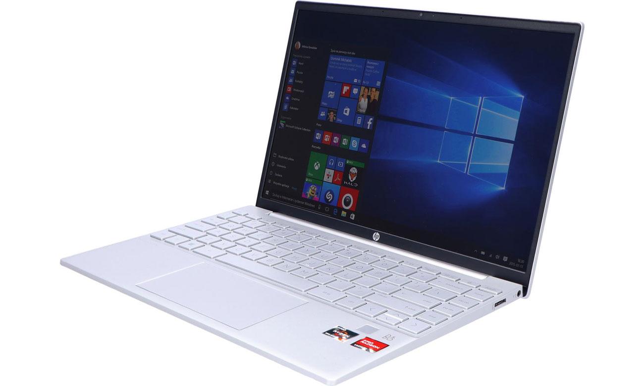 Laptop ultramobilny XXX