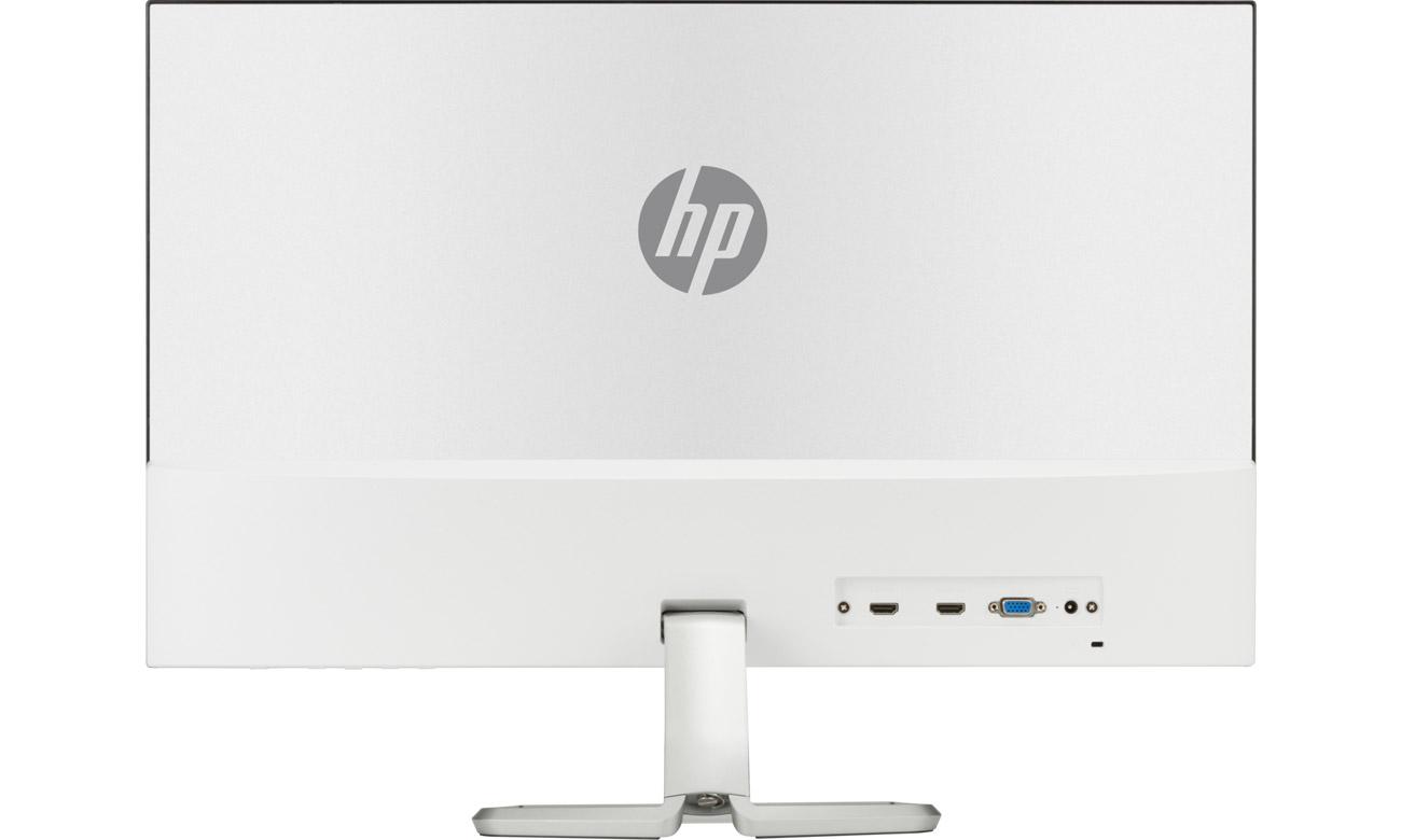 Ultracienki monitor HP 27fw