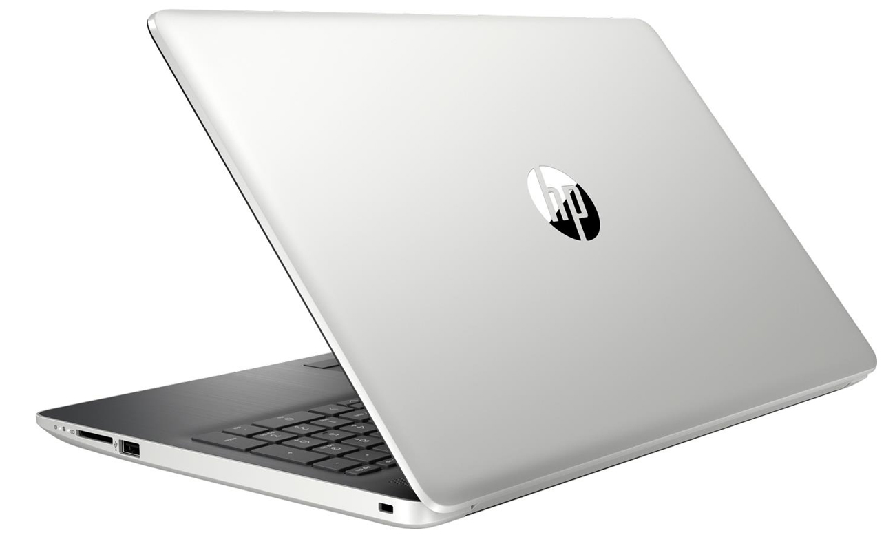 Procesor Intel Core i5 ósmej generacji w laptopie HP 15