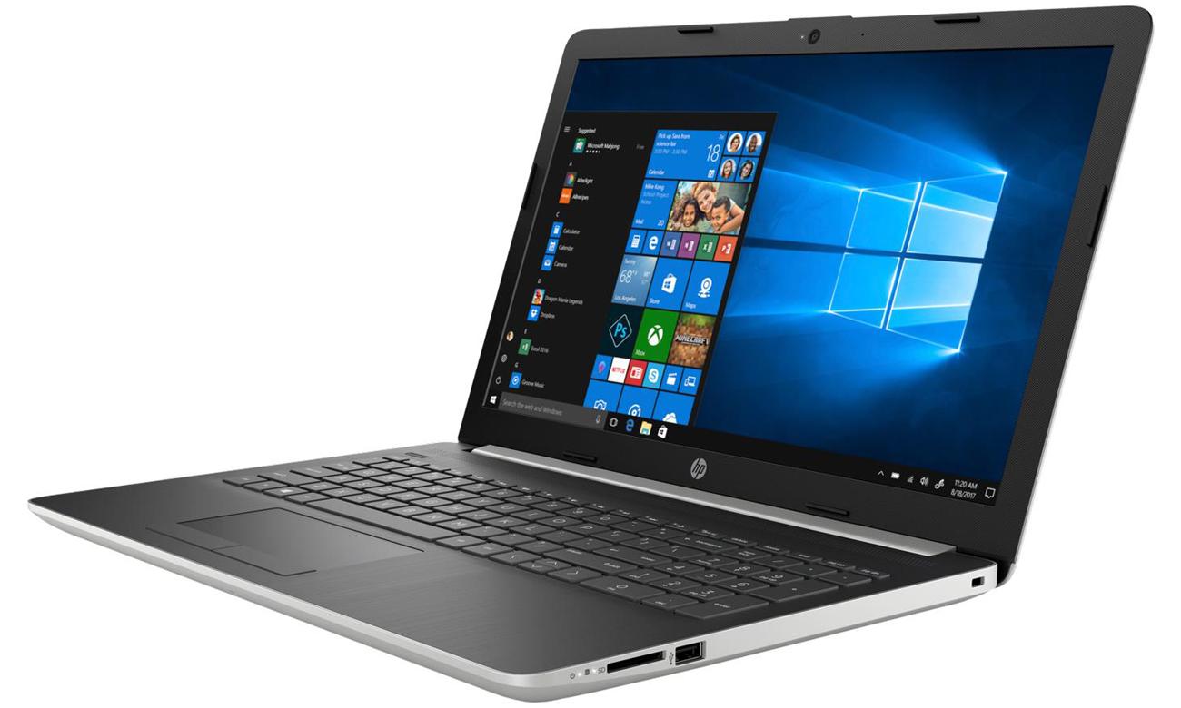 Laptop uniwersalny HP 15