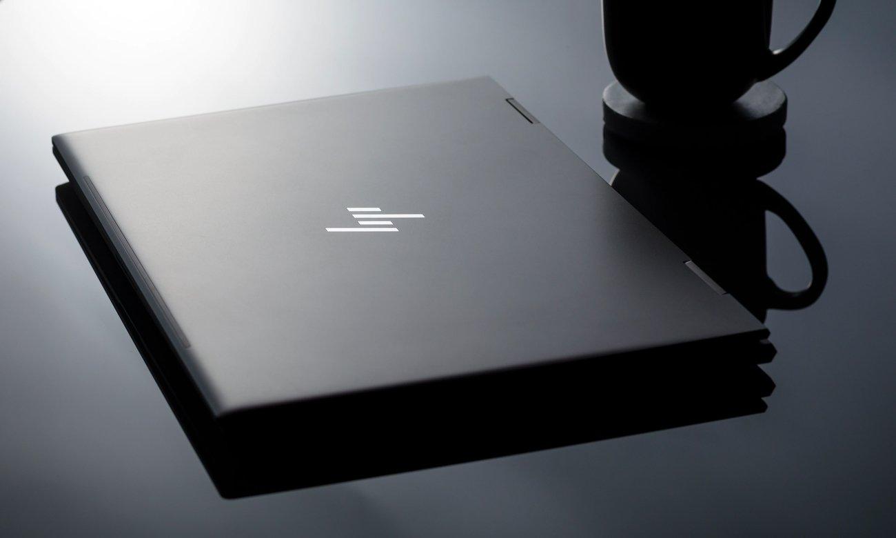 HP ENVY x360 obudowa metal